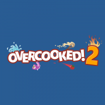 Overcooked 2 Box Art