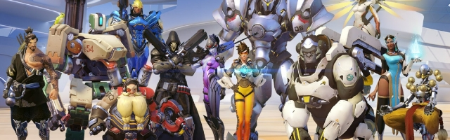 Overwatch: Legendary Edition Now Available in Retail Stores