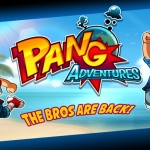 Pang Adventures Out Now on Nintendo Switch