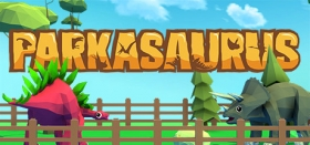 Parkasaurus Box Art