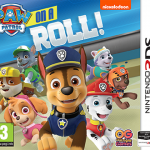Nickelodeon and Outright Games Announce PAW Patrol: On a Roll