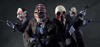 Payday 2's 2018 Spring Break Event Begins on 23rd April