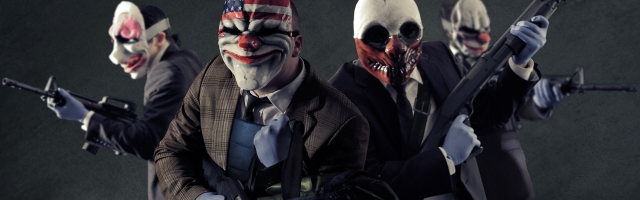 Payday 2's Switch Port is Missing a Lot of Content