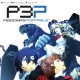 Persona 3 Portable Box Art