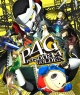 Persona 4 Golden Box Art