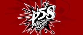 Persona 5 Scramble: The Phantom Strikers Box Art
