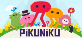 Pikuniku Box Art