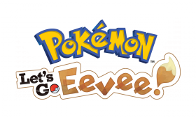 Pokémon: Let's Go, Pikachu! and Pokémon: Let's Go, Eevee! Box Art