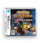 Pokémon Mystery Dungeon: Explorers of Time and Explorers of Darkness Box Art