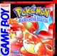 Pokemon Red and Blue Box Art
