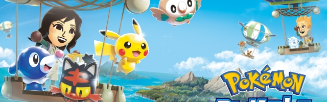 A New Pokémon Game Is Coming To Mobile