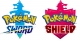 Pokémon Sword and Pokémon Shield Box Art
