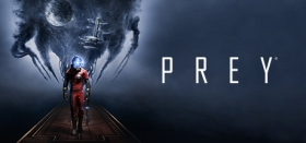 Prey (2017) Box Art