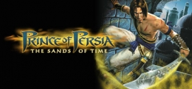 Prince of Persia: The Sands of Time Box Art
