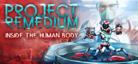 Project Remedium Box Art