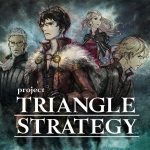 Project TRIANGLE STRATEGY Announced for Switch
