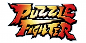Puzzle Fighter Box Art