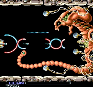R-Type Dimensions EX Coming to Windows and Switch
