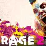 Rage 2 Rise of the Ghosts DLC Trailer
