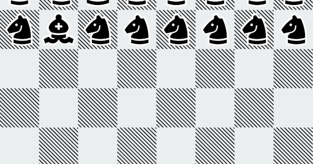 Resultado de imagem para Really Bad Chess