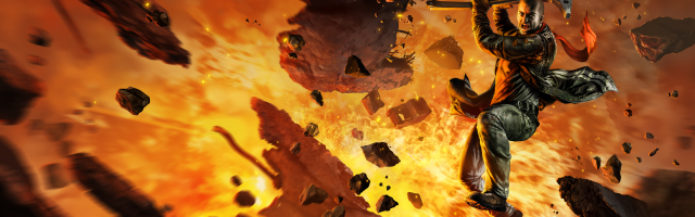 Where to Start with Red Faction