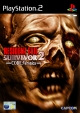 Resident Evil Survivor 2 – Code: Veronica Box Art