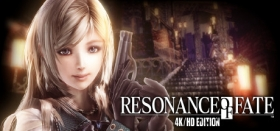 RESONANCE OF FATE/END OF ETERNITY 4K/HD EDITION Box Art