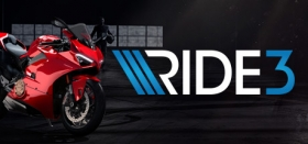 RIDE 3 Box Art