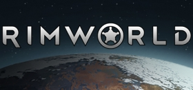RimWorld Box Art