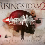 GameGrin Game Giveaway - Win Rising Storm 2: Vietnam & 2 DLCs