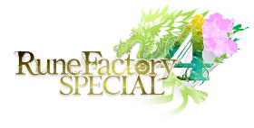 Rune Factory 4 Special Box Art