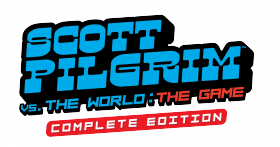 Scott Pilgrim vs. The World: The Game – Complete Edition Box Art