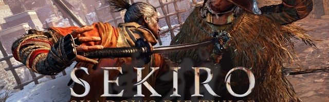 Sekiro Boss Order was Changed Shortly Before Release