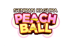 SENRAN KAGURA Peach Ball Box Art