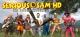 Serious Sam HD: The Second Encounter Box Art