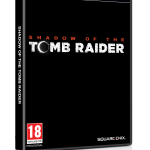 Watch Lara Croft Become One with the Jungle