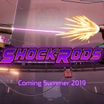 ShockRods Announcement Trailer