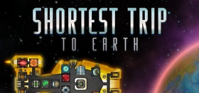 Shortest Trip to Earth Box Art