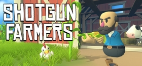 Shotgun Farmers Box Art