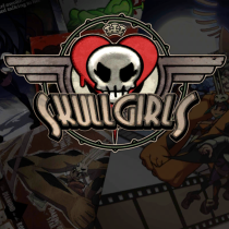 Skullgirls Mobile Box Art