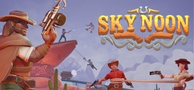 Sky Noon Box Art