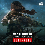 Sniper Ghost Warrior Contracts Preview