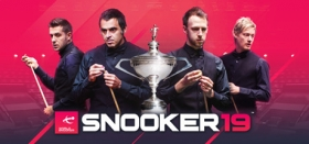 Snooker 19 Box Art