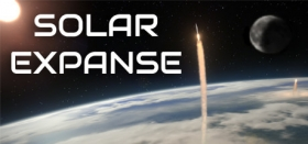 Solar Expanse Box Art