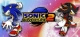 Sonic Adventure 2 Box Art