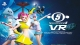 Space Channel 5 VR: Kinda Funky News Flash Box Art