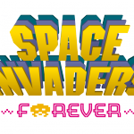 Space Invaders Forever Release Date Trailer