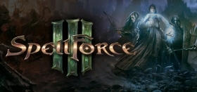 SpellForce 3 Box Art