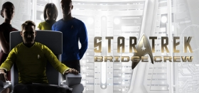 Star Trek: Bridge Crew Box Art