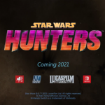 Star Wars: Hunters - A Free-to-Play Multiplayer Shooter from Zynga